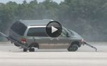 Ford Windstar Rear Axle Failure Recall the Subject of ABC News Report [Video]