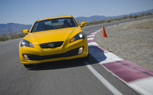2012 Hyundai Genesis Coupe to Get More Power