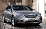 Hyundai Azera Photos Trickle Out Ahead Of Launch