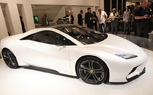Lotus May Develop In-House V8 Engine for Esprit