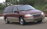 Ford Windstar Axle Recall Expanded as Mass. Man Killed in Accident