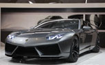 Lamborghini Estoque Sedan Favored by CEO as Next Italian Exotic