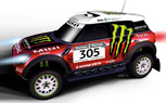 MINI to Contest Dakar Rally