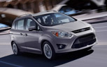2011 Ford C-Max Revealed for North America With Industry-First Hands-Free Liftgate