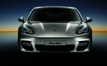 Porsche to Reveal 600-HP Mid-Engine AWD Supercar at Detroit Auto Show
