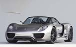 Porsche to Unveil 'Spectacular' Model at Detroit Auto Show