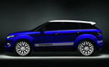 Cosworth-Tuned Range Rover Evoque Teased by Project Kahn