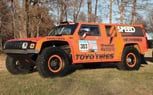 Toyo Tires Dakar Rally Blog Lets You Get Close to the Action