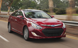 2011 Hyundai Sonata Hybrid Priced from $25,795