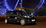 Volkswagen London Taxi Concept EV Unveiled