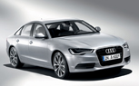 2012 Audi A6 Hybrid Gives Luxury Buyers A Green Alternative
