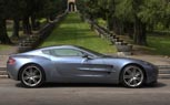 Aston Martin One-77 Almost Sold Out
