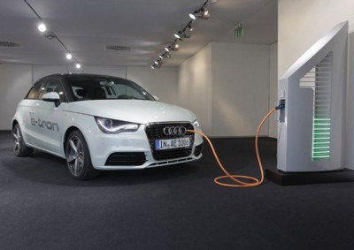 audi-uses-solar-power-at-plant