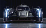 Audi R18 Le Mans Prototype Unveiled With Closed Cockpit Design