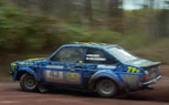 Ken Block's Ford Escort MKII Video Is Full Of Rally Goodness