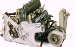 Formula 1 Could Return to Turbo 4-Cylinder Engines for 2013 Season
