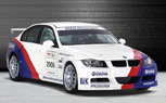BMW Abandons World Touring Car Championship