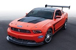Ford Mustang Boss 302S Is A Turn-Key Racer