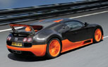 Bugatti Looking For An Intern: Time to Start Polishing Your Resumé
