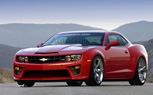 Camaro Z28 Confirmed as 2012 Model, Again