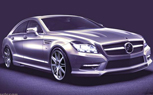 Carlsson Mercedes CLS Previewed Ahead of Geneva Auto Show Debut