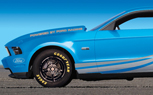2012 Ford Mustang Cobra Jet Officially Revealed