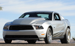 2012 Ford Mustang Cobra Jet Is For Those Who Live Life 1/4 Mile At A Time
