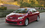 Toyota Announces Pricing For 2011 Corolla And Matrix