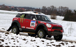 MINI Countryman To Contest Dakar Rally