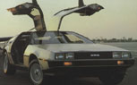DeLorean Biopic Could Star George Clooney