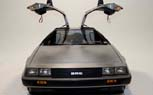 DeLorean Plans to Expand Their Brand to Clothes and Toys