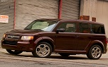 Honda Element To Cease Production [AutoGuide Exclusive]
