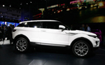 Range Rover Evoque Hybrid Won't Happen