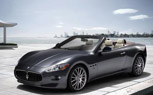 Maserati Sales Spike 48 Percent in 2010 as GranTurismo Convertible Sells Out