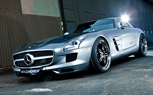 Kicherer Mercedes SLS Supersport Tuned to 610-HP
