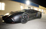 Lamborghini Aventador Prototype Pictures Hit the Web