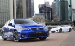 Lexus Planning More Expressive Styling, Sport Packages for Future Models
