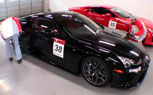 Fuji Speedway Hosts Lexus LFA Challenge at Toyota Motorsports Festival [Video]