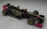 Lotus Renault GP Returns To Formula 1 With Historic Livery