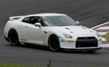 Nissan GT-R RC to Debut at Tokyo Auto Salon Alongside Modified Leaf, Juke