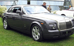 Rolls-Royce Phantom Coupe Is A Compact Car According To EPA