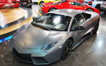 Lamborghini Reventon With Zero Miles On Sale In Dubai