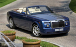 Rolls-Royce Phantom Drophead Coupé Gets Sporty Upgrades for 2011