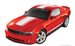 2011 Roush Sport Mustang is All Show