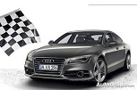 Audi RS7 Aiming For 600 Horsepower, Twin Turbo V8