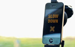 Slow Down App Slows Down the Music When You Speed