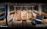 Mercedes-Benz Sprinter Grand Edition a 'Stand-Up Maybach'