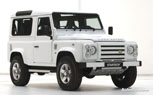 Startech Land Rover Defender 90 Yachting Edition is Totally Nautical