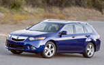 2011 Acura TSX Sport Wagon Starts At Just Under $31,000