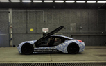BMW i8 Is A Potential Moniker For Vision EfficientDynamics Concept